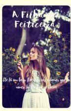 A filha da Feiticeira  by bibliotecateenfofa