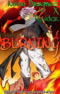[ Burning ]  cover