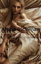 Alpha Richman by stringmyheart