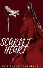 scarlet heart | exo by CrystallineSnow