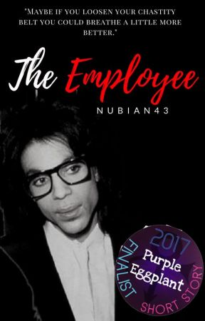The Employee by nubian43