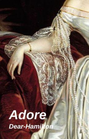 Adore by Dear-Hamilton