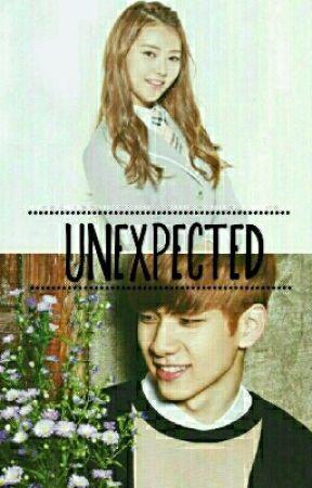 Unexpected   Nayoung x Hyuk Story by kimchwejuseyo