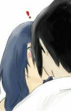 Anko x Sasuke fanfiction.  by LadyAnkoUchiha24
