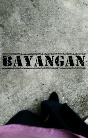Bayangan by Cahayaaaaaaaa