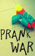 Prank War by LastFantasy