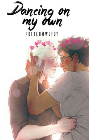 dancing on my own • drarry by pottermwlfoy