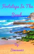 Footsteps in the sand * Bondi Rescue* by Simoneee23