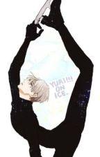Yuri!!! On ice x reader by Emerald911