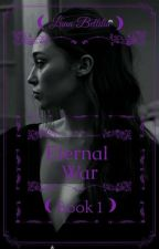 Expect The Impossible  Boek 1  door Luna-Bellilia