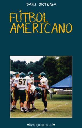 Fútbol americano by Penilicious84