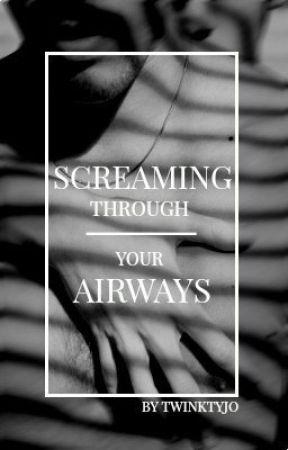 screaming through your airways ; joshler oneshots by uItchanyeol