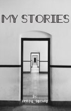 My stories by crystal_bluewolf