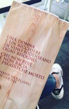 Coloro le mie sorti passionali di vermiglio by DomenicoBassi