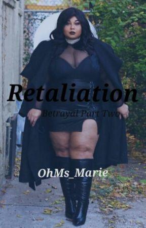 Retaliation by OhMs_Marie
