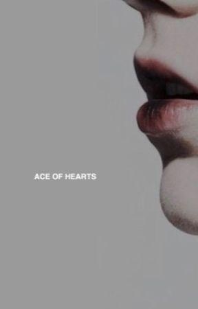 ACE OF HEARTS → JEROME VALESKA by enhergies