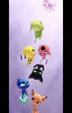 Great To Be Back (sequel to Tikki's Secret) by CartoonFangirl1