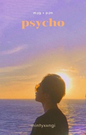 [revising] psycho | yoonmin →  BOOK 1 by mintyxxngi