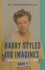 Harry Styles Imagines by sxnflowerstyles