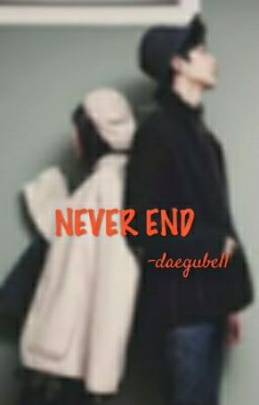 Never End | Pjm by daegubell