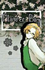 Flower Boy - NedCan by canadian-please