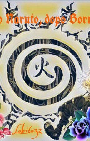 dopo Naruto, dopo Boruto... by lobita32