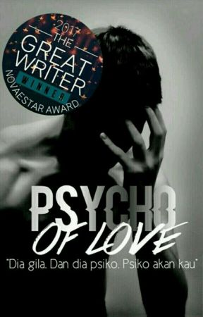 Psycho Of Love by _Xsh_04
