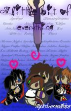 HC and TC Oneshots - A Little Bit Of Everything by MyUniverseShips