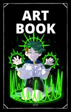 Art Book I by Xenolis