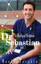 Doctor Sebastian - BK 2 by meeksadorable