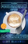 The Four Baristas of the Apocalypse cover