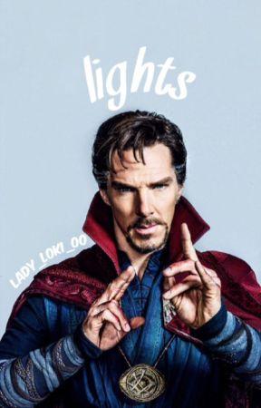 Lights → Doctor Strange by Lady_Loki_00