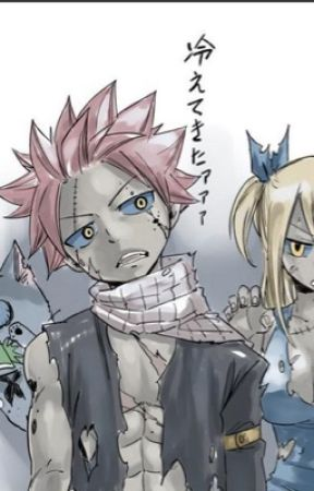 Fairy Tail: Zombie Apocalypse  by NaluandNothingElse