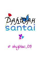 Dakwah Santai ~  by skyblue_08