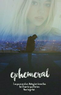 Ephemeral cover