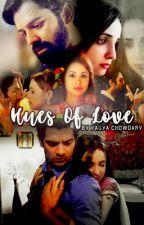 Hues of Love by Yagyaseni