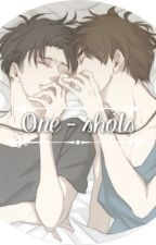 Ereri - one shots by lil_bby_gay