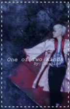 One of Two Kinds {Taemin X Reader} by tsukiogami
