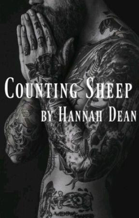 Counting Sheep by hannahonana