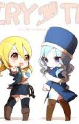[Drop] ( Fairy Tail & One Piece ) Tôi vĩnh viễn ra đi