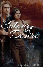 Colour of Desire {Enjonine} by GeekGurl101