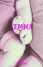 Emma by Wyndon01