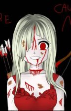 Ce n'est qu'un cauchemar (fanfiction creepypasta) by nightmara
