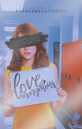 Love, Anonymous by Liz_Plum