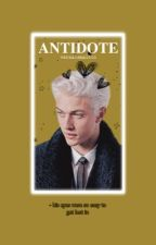 antidote ✞ dramione by versacemalfoi