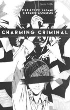 Charming Criminal | Light Yagami ✓ by tsukkki-