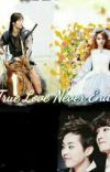 True Love Never Ends cover