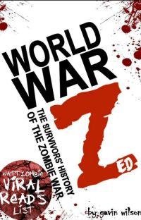 World War Zed cover
