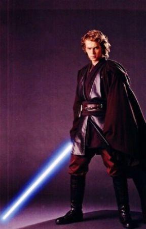 YOUNG GODS (Anakin Skywalker) by anakinnn_