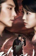 Coming Home (Moon Lovers: Scarlet Heart Ryeo)  by iambyul